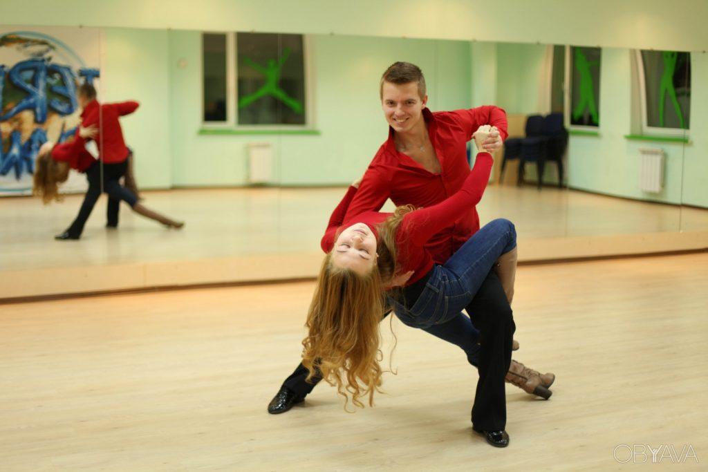 Почему стоит учиться танцевать