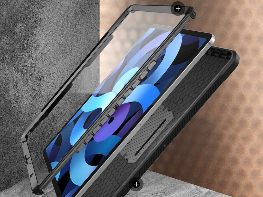 Чехол для iPad Air 4: в чем особенности и преимущества защитного приспособления?