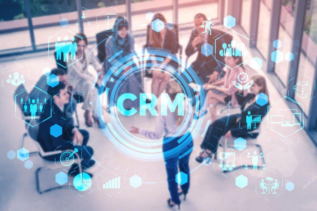 Real estate (СРМ) CRM– лучшее решение для увеличения продаж?